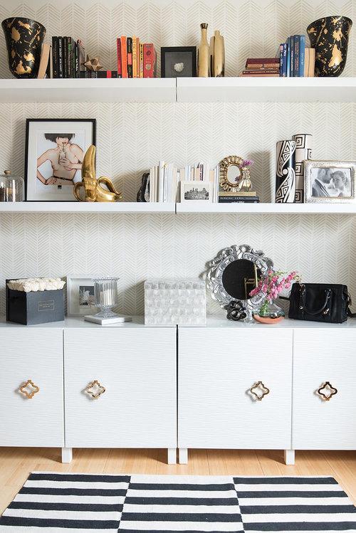 wall shelves shelfie decor home office interiors design decoration splendor styling mariella cruzado