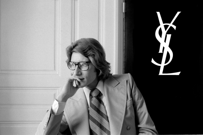 Musee Yves Saint Laurent - YSL Foundation