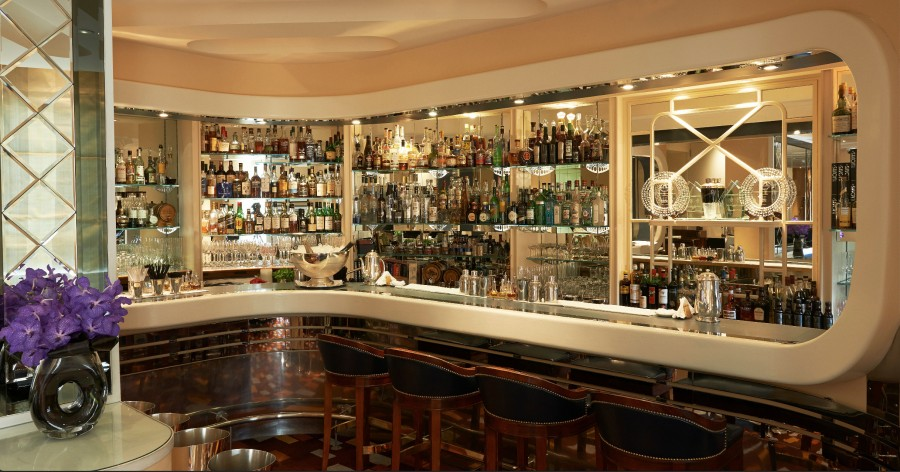 Best Bars in the World - american bar savoy hotel - american bar - the american bar london - american bar london