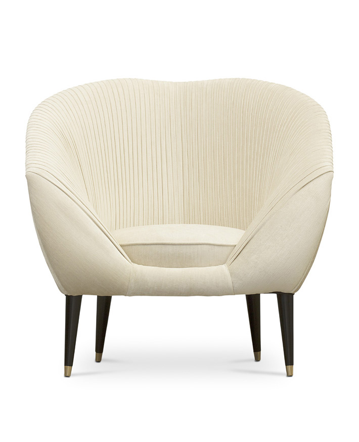 Meet the Perfect Accent Chair - Love Happens Blog