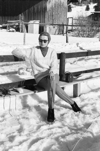 Fashion Inspiration - Grace Kelly - fashion icons - 60s fashion - winter outfits - grace kelly gloves - princess of monaco