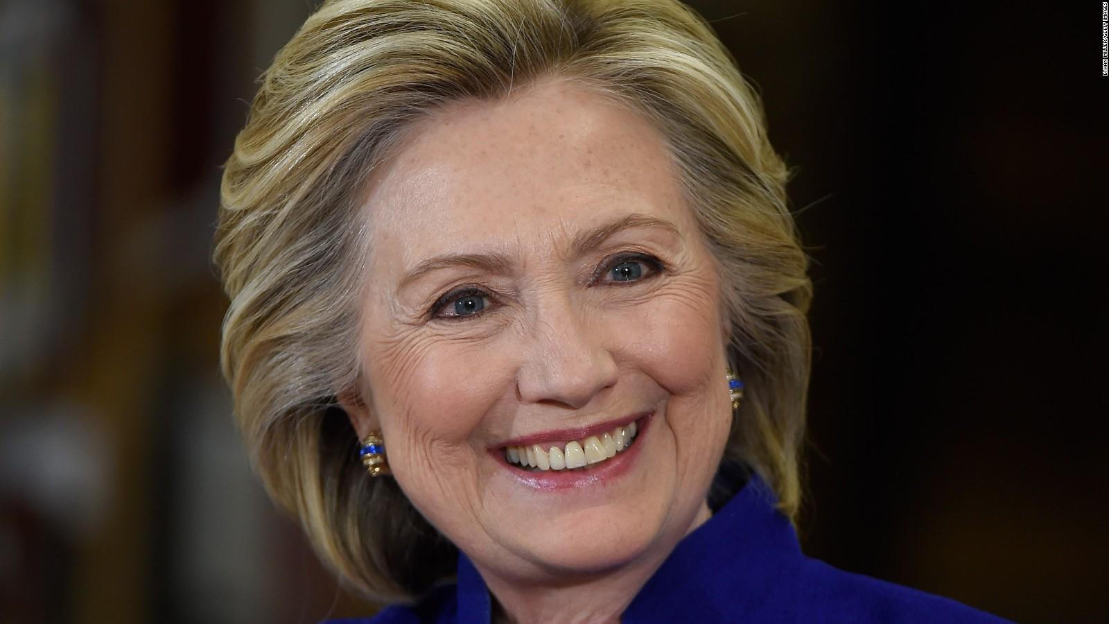 famous feminists - hillary clinton - hillary clinton headshot - hillary 2016 - political - politics - 2017