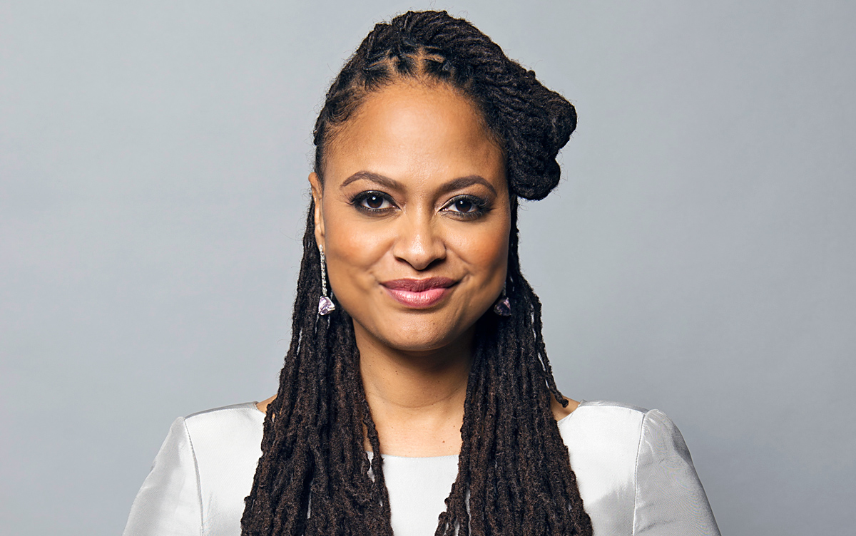 famous feminists - ava duvernay - ava duvernay - female directors - black female directors - black activists - famous black women - black women in film - women in film - a wrinkle in time