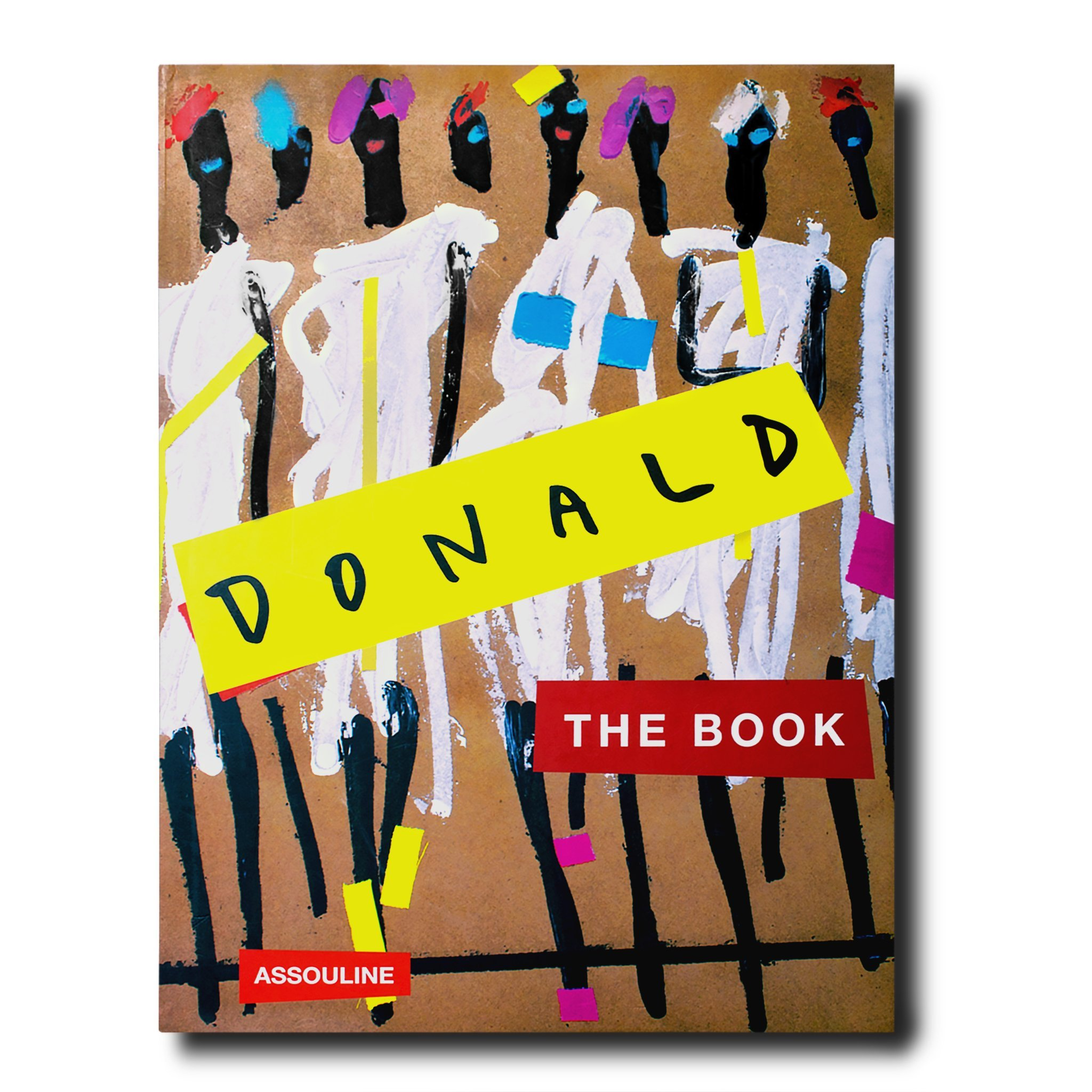 christmas gift guide - donald robertson - drawbertson - the andy warhol of instagram - assouline - luxury gifts for her - luxury gifts for him - donald the book - martine and prosper assouline