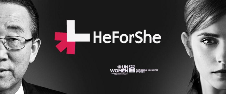 Women Empowering Women - Emma Watson - HeforShe - women empowerment - famous feminists - feminism
