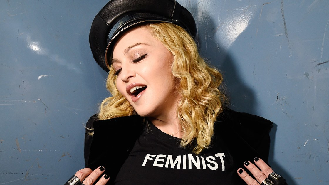 equality for women - feminist - feminism - women's march - madonna - madonna book - malawi - women empowering women