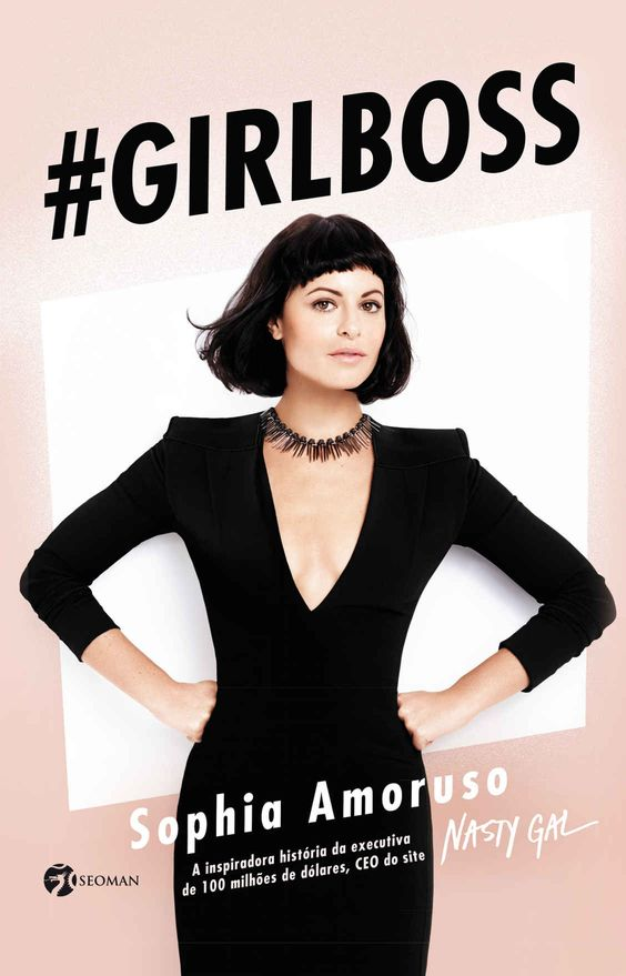 Global Girl Bosses - Love Happens Mag Women Empowerment Interview Series - Sophia Amoruso #girlboss