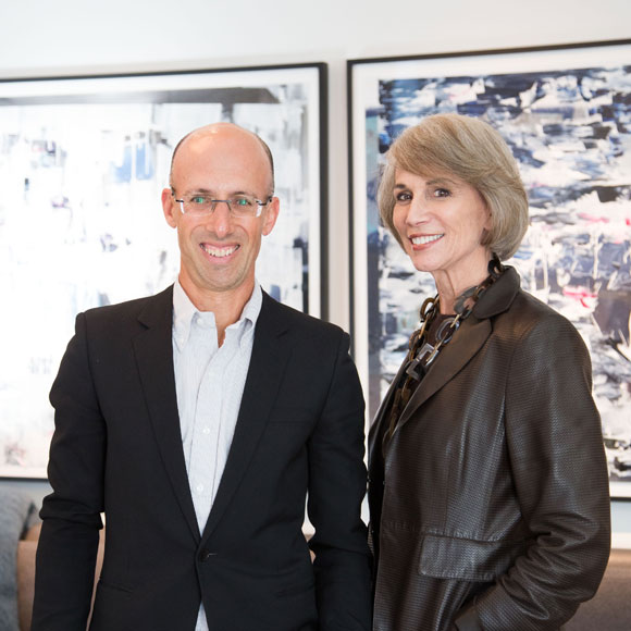 Women Empowerment in Design - Holly Hunt - Knoll CEO Andrew Cogan - knoll buys holly hunt - empowering women entrepreneurs - global girl bosses