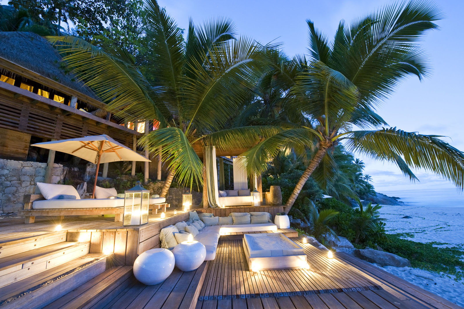Luxury Escapes 2018 - North Island Resort Seychelles - luxury hotels - animal lover vacations - noah's ark conservation - eco-travel destinations