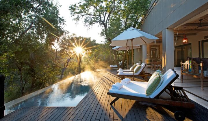 Luxury Escapes 2018 - Royal Malewane Africa House Private Safari Lodge - Kruger Park South Africa