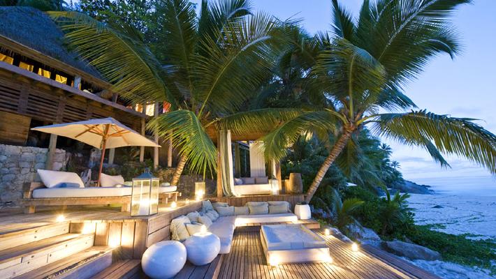 Luxury Escapes 2018 - Luxury Hotels - Luxury Travel Destinations - Private Villa Rentals - North Island Seychelles