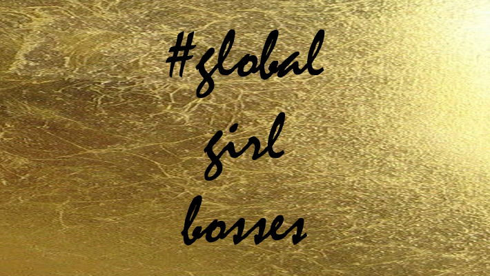 Global Girl Bosses - Love Happens Mag Women Empowerment Interview Series by Tamar Hela - Women Empowerment - Fearless Women - Empowering Women - #girlboss - girl power - the future is female - #globalgirlbosses