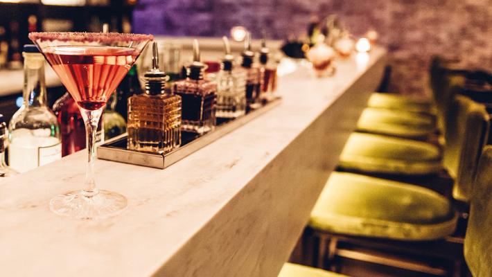 Best restaurants frankfurt - heimtextil 2018 - tnt - thurn & taxis palais