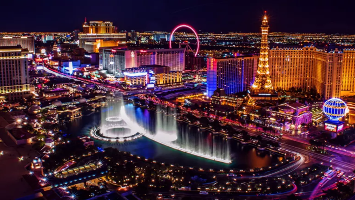 Things To Do In Las Vegas While Visiting For Furniture Market Love