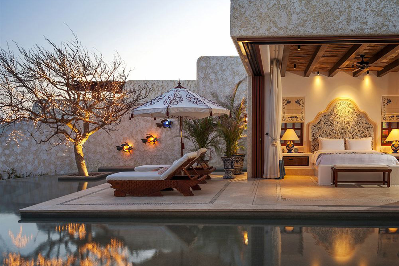 Luxury Escapes 2018 - Las Ventanasal Paraíso - Los Cabos Mexico - luxury oceanview vialls - private villa rentals - luxury hotels - luxury resorts in mexico - design hotels - best hotels in the world