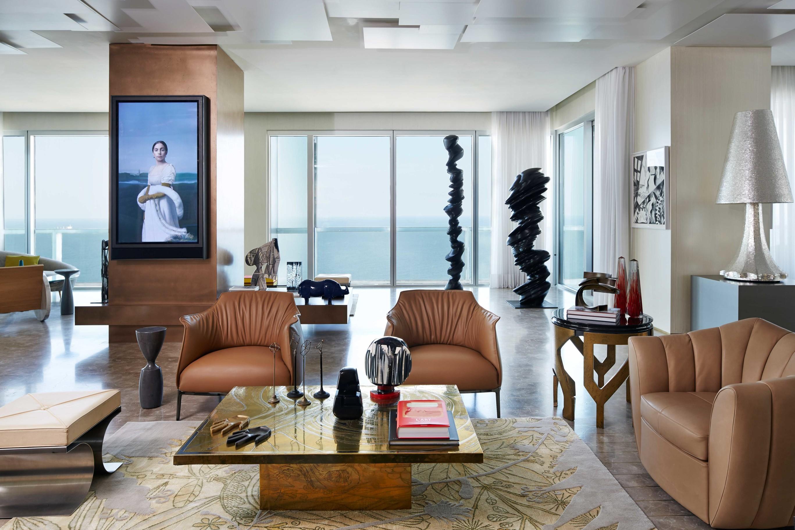 Gatserelia Design - Private Residence - Top residential interior designers