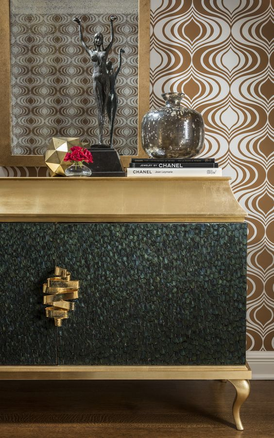 Top Interior Design Firms - Donna Mondi Interior Design - master bedrooms - feather furniture - koket divine - custom furniture - luxury furniture - bespoke furniture