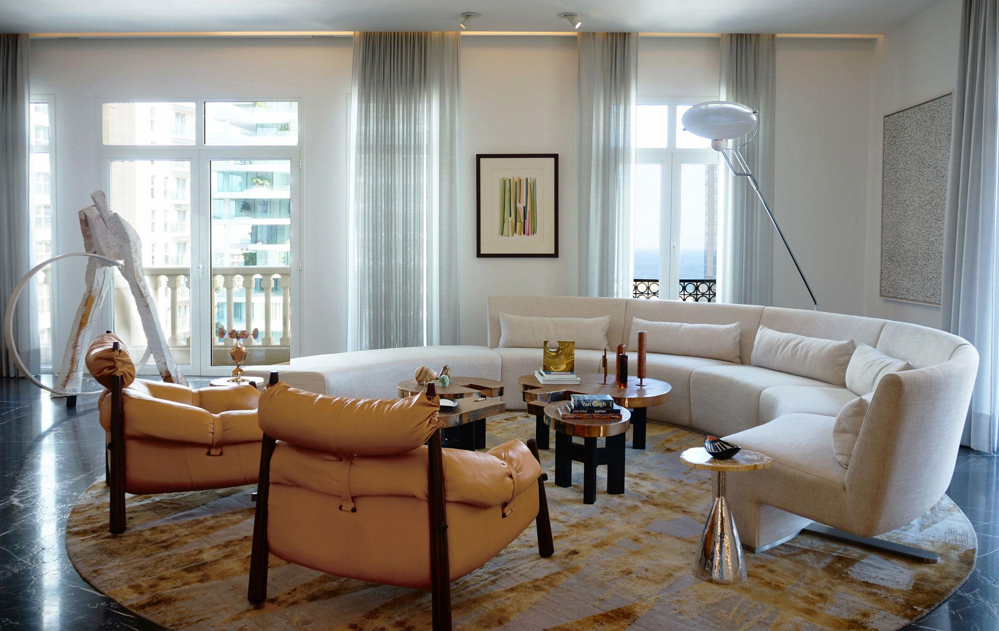 gatserelia design - top interior designers - living rooms - living room ideas - photography by ewa szumilas