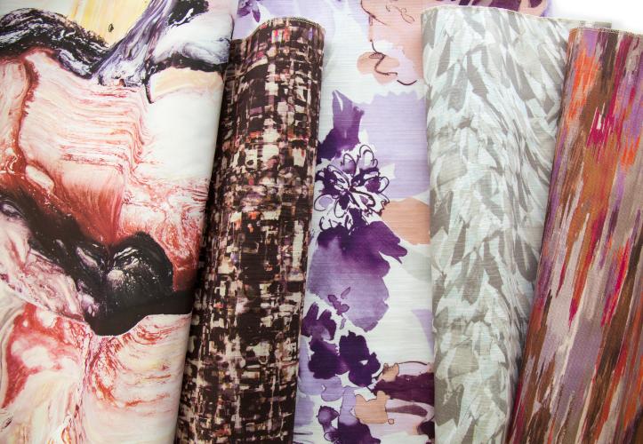 LebaTex textiles - upholstery fabrics - drapery fabrics