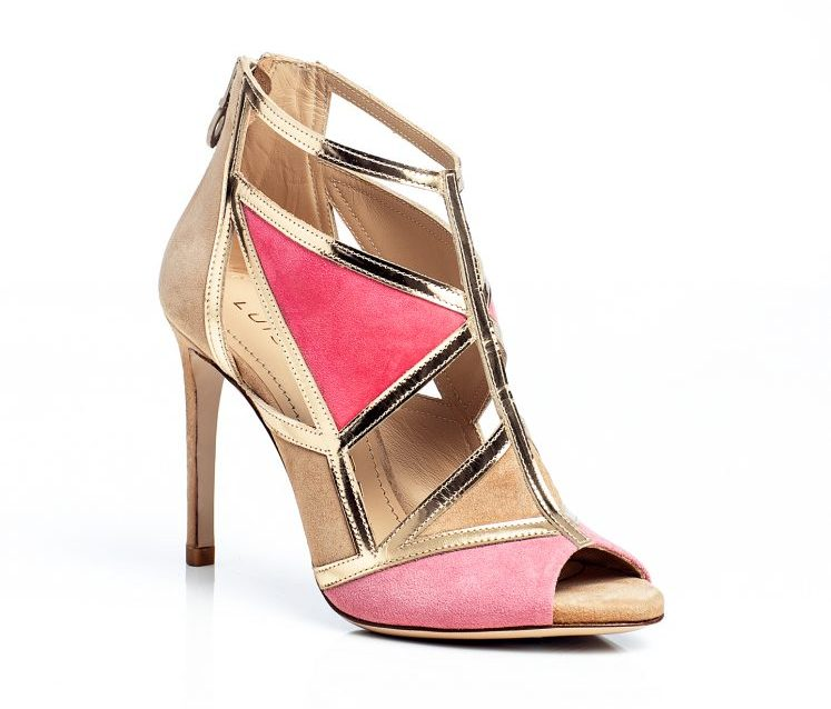 Valentine's Day Gift Ideas - Luis Onofre Iriana Shoe - womens shoes - womens heals - portuguese shoes