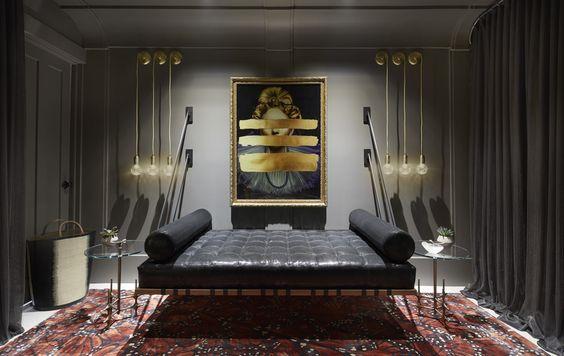 Donna Mondi Interior Design - top interior design firms chicago