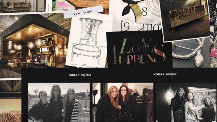 Love Just Happens - The Story of KOKET - Janet Morais - Luxury furniture - bespoke furniture - interior design - handmade furniture
