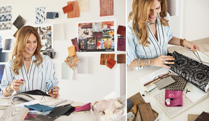 Be Inspired by Product and Pattern Designer Stacy Garcia