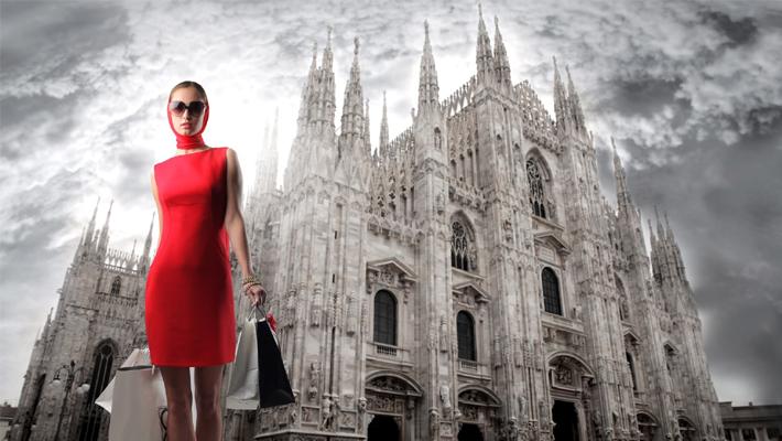Things to do in Milan: Milano Fashion Tours - private shopping tours milan - milan fashion week 2018 - personal shoppers milan - luxury shopping milan