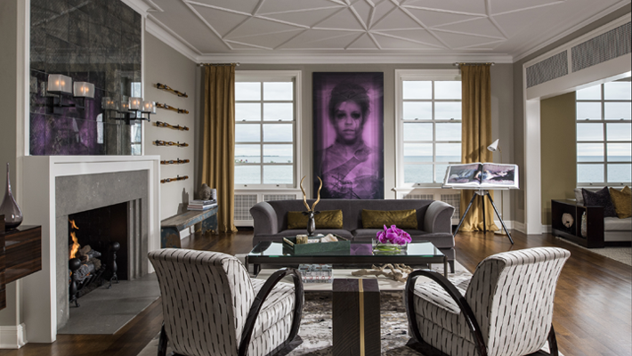Top Interior Designers: Donna Mondi Interior Design