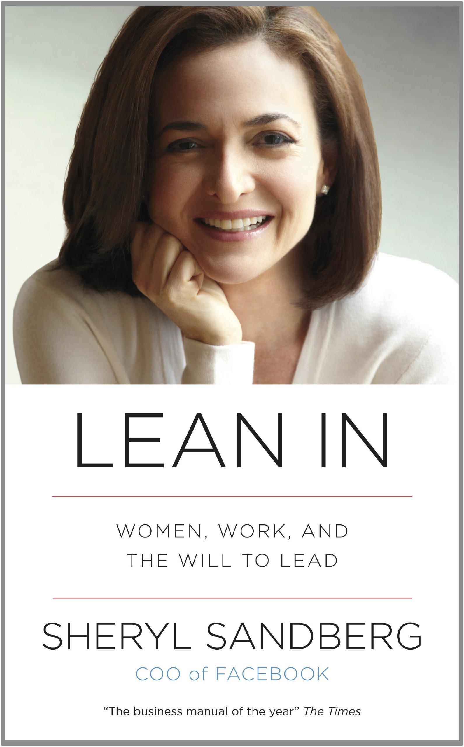 lean in sheryl sandberg - global girl boss - lean in circles - women empowerment - empowering women