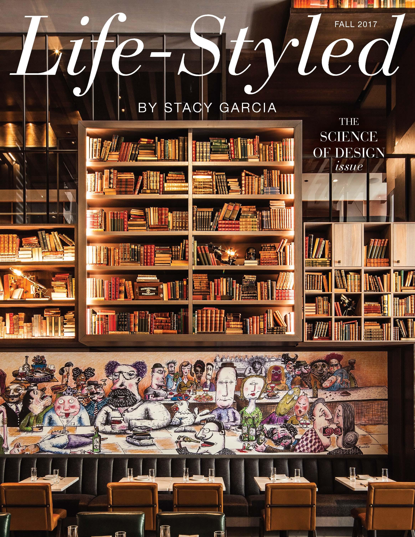 life-styled magazine - science of design - life-styled blog