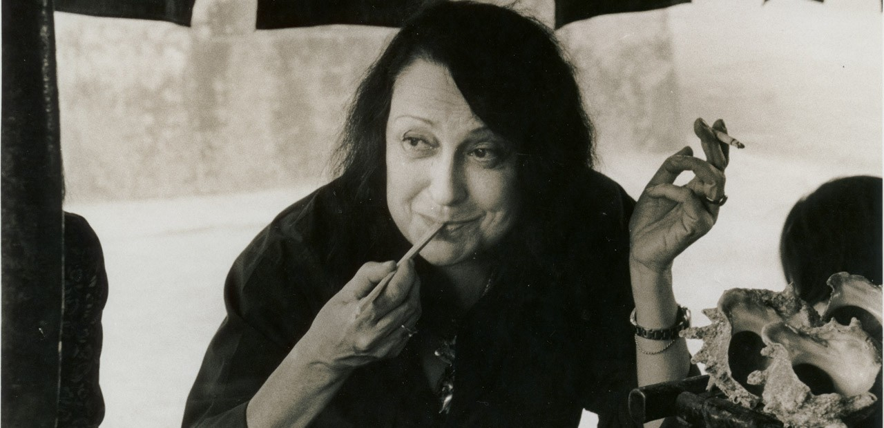 famous female architects - lina bo bardi - women empowerment - brazilian architects famous interior designers Leading Ladies of Design: 20 Famous Interior Designers & Architects 00c bo bardi together