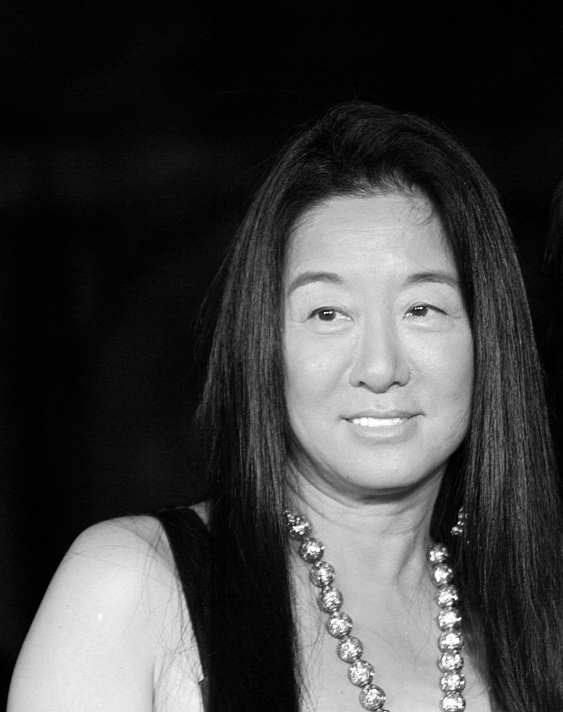 International Women's Day - 25 Legendary Women in Fashion - Vera Wang - women empowerment - empowering women