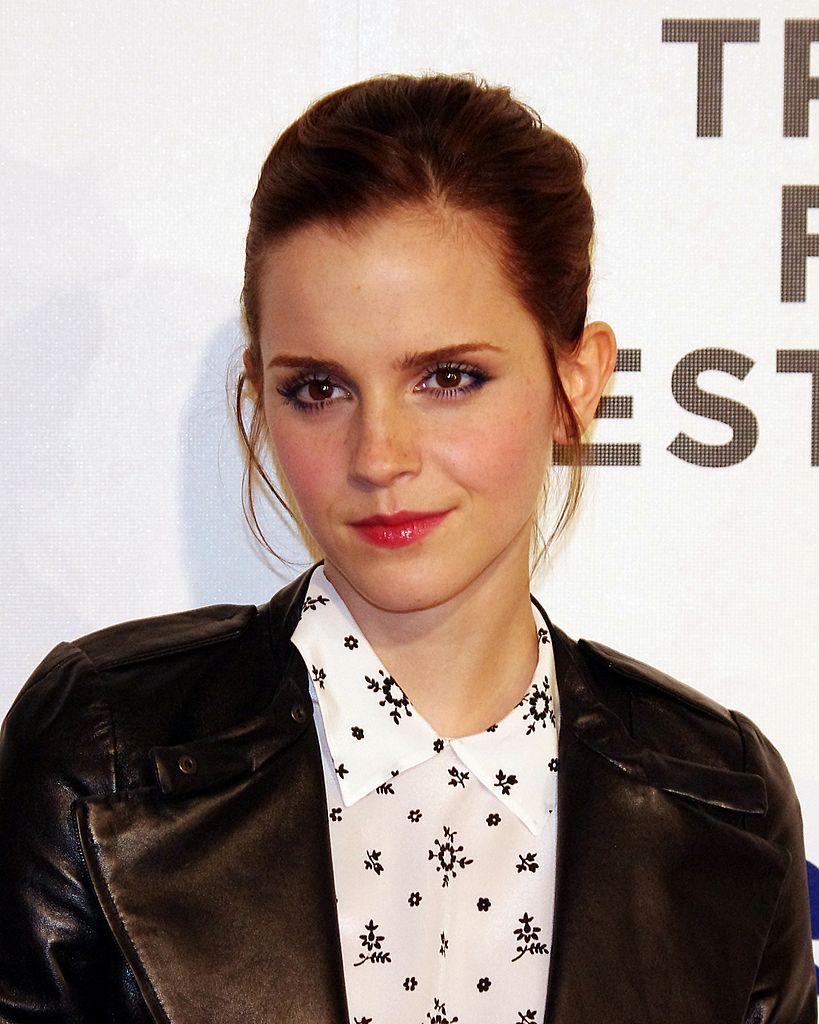 Famous feminist quotes - Emma Watson 2012 Shankbone - women empowerment quotes - women empowering women