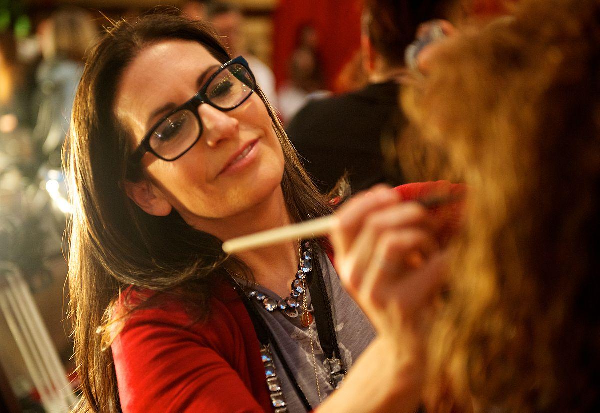 International Women's Day - Women Empowerment - Inspiring Female Entrepreneurs in Beauty - Bobbi Brown - international women's day