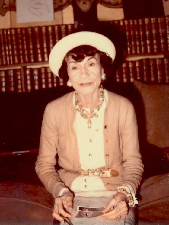International Women's Day - 25 Legendary Women in Fashion - Coco Chanel