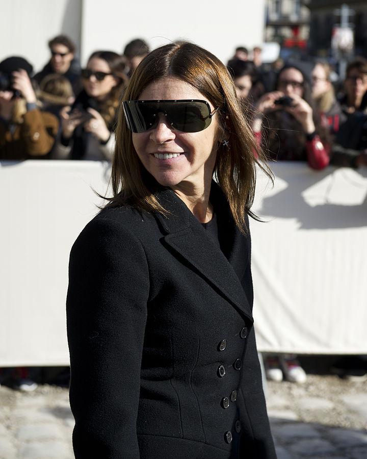 International Women's Day - 25 Legendary Women in Fashion - Carine Roitfeld