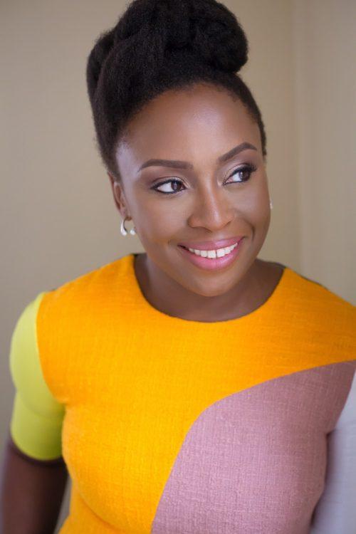 Famous feminist quotes - Chimamanda Ngozi Adichie - women empowerment - women empowering women