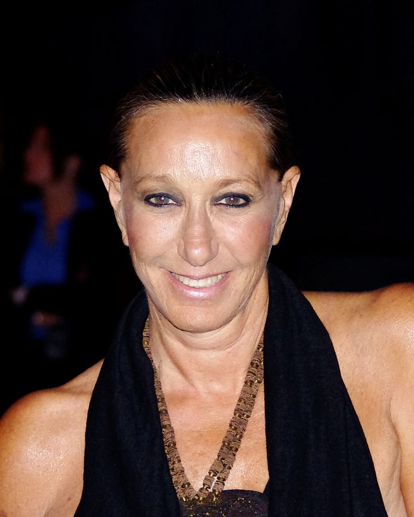 International Women's Day - 25 Legendary Women in Fashion - Donna Karan VF 2012 Shankbone - empowering women - women empowerment - girl power