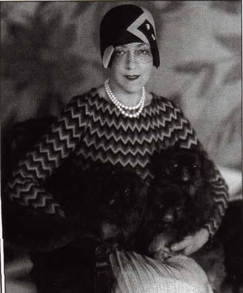 Famous interior designers - Elsie de Wolfe - interior design pioneers - famous female interior designers - women empowerment famous interior designers Leading Ladies of Design: 20 Famous Interior Designers & Architects Elsie de Wolfe