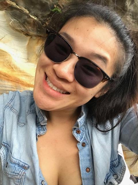 Global Girl Boss - Amanda Kwan - women empowerment - empowering women - girl boss