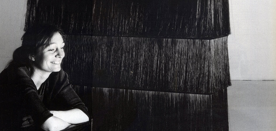 Famous female designers - Inga Sempé - women empowerment - famous female furniture designers