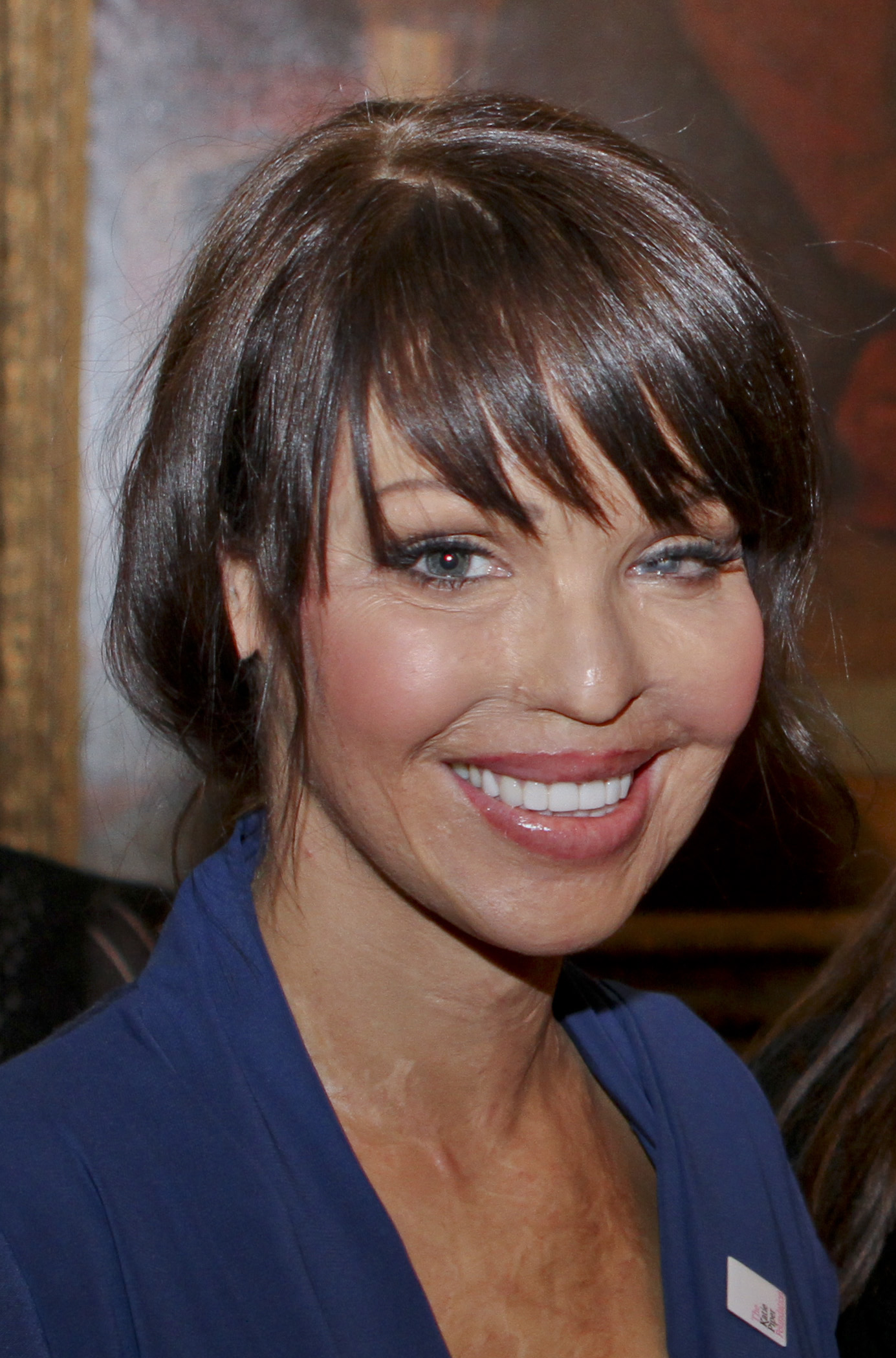 Famous feminist quotes - Katie Piper - US Embassy London - women empowerment quotes - women empowering women