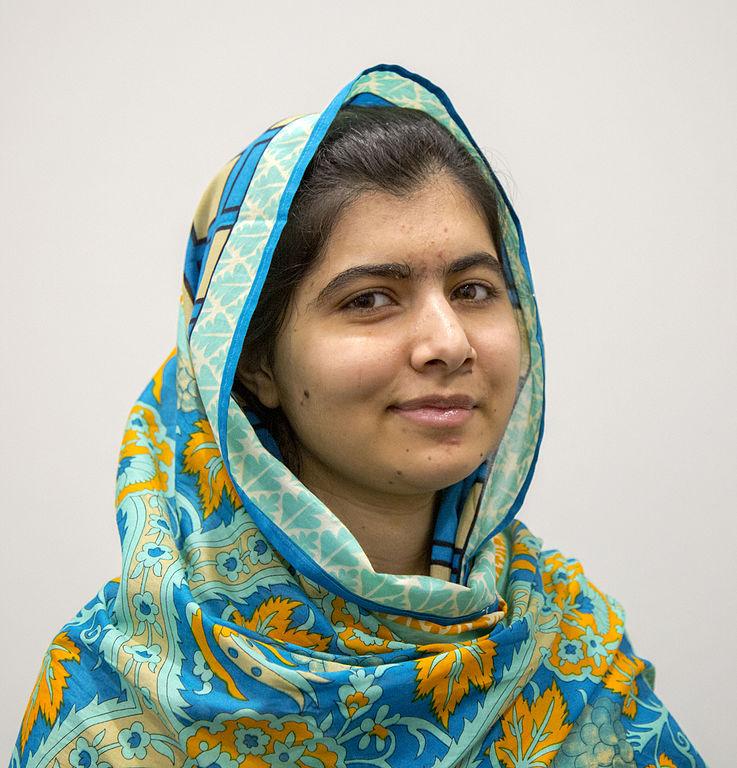 Famous feminist quotes - Malala Yousafzai - women empowerment quotes - women empowering women famous feminist quotes 15 Famous Feminist Quotes to Inspire and Empower Malala Yousafzai 2015