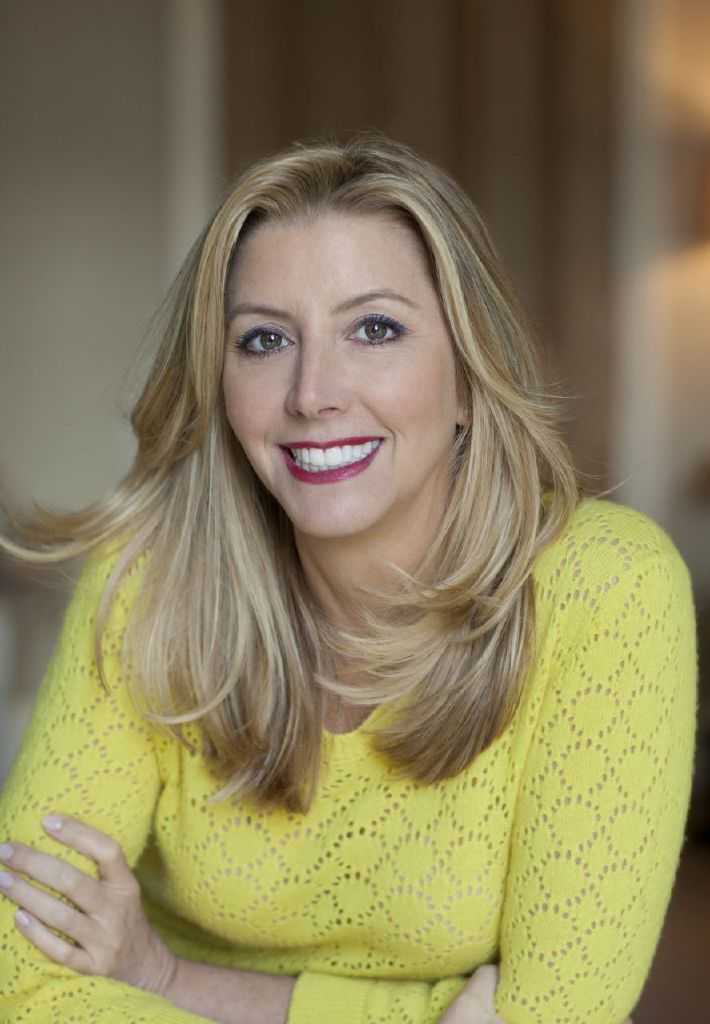 International Women's Day - 25 Legendary Women in Fashion - Sara Blakely Spanx - women empowerment - empowering women
