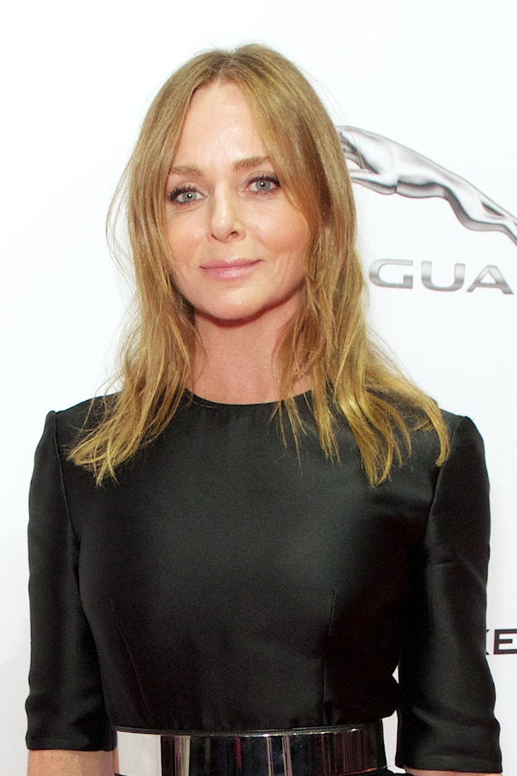 International Women's Day - 25 Legendary Women in Fashion - Stella McCartney London 2014 - women empowerment - empowering women