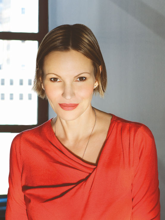 International Women's Day - Women Empowerment - Inspiring Female Entrepreneurs in Beauty- Marcia Kilgore - Serial female entrepreneur - bliss spa founder