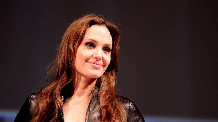 Angelina Jolie - Women Empowerment - Women's Rights - Female Empowerment - Empowering Women - Girl Power - Women in Entertainment
