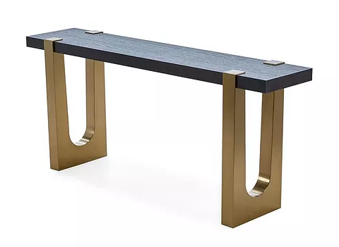 Top Interior Designers, Interior Design, Interior Designers, Ryan Saghian, Home Decor, Luxury Designer, Luxury Design, Luxury Designers - ryan saghian furniture - eames console table - console tables