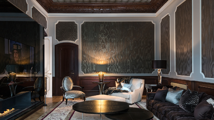 Kris Turnbull - Design Questionnaire - Love Happens Premier Issue - Top Interior Designers